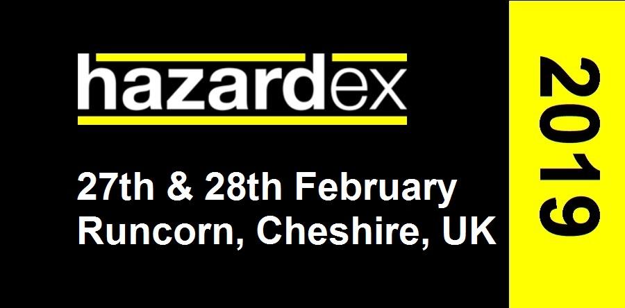 2019 February 27th – 28th – HazardEX